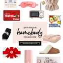 holiday gifts for the homebody student