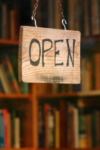 What happens if bookstores go away?