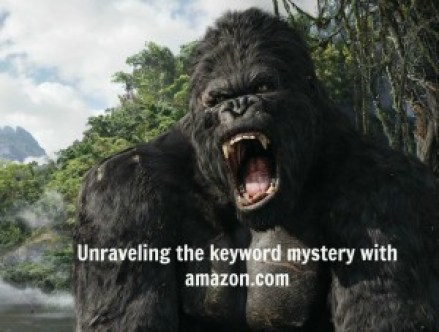 Unraveling the Keyword Mystery with Amazon.com