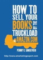 FRONT CARD-How to Sell Your Books_Penny Sansevieri