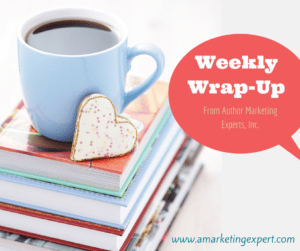 Weekly Wrap-Up AME Blog Graphic