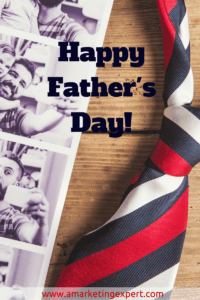 Father's Day AME Blog Post