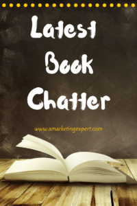 Latest Book Chatter 2