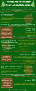 Ultimate Holiday Promotion Calendar Week 6