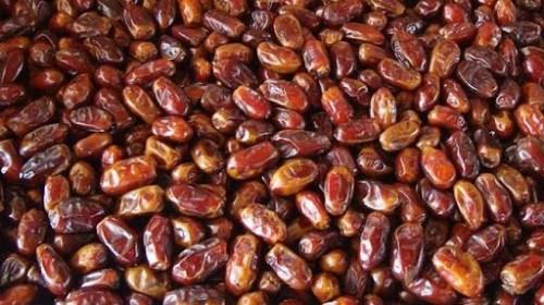 Rasing demands of date fruits