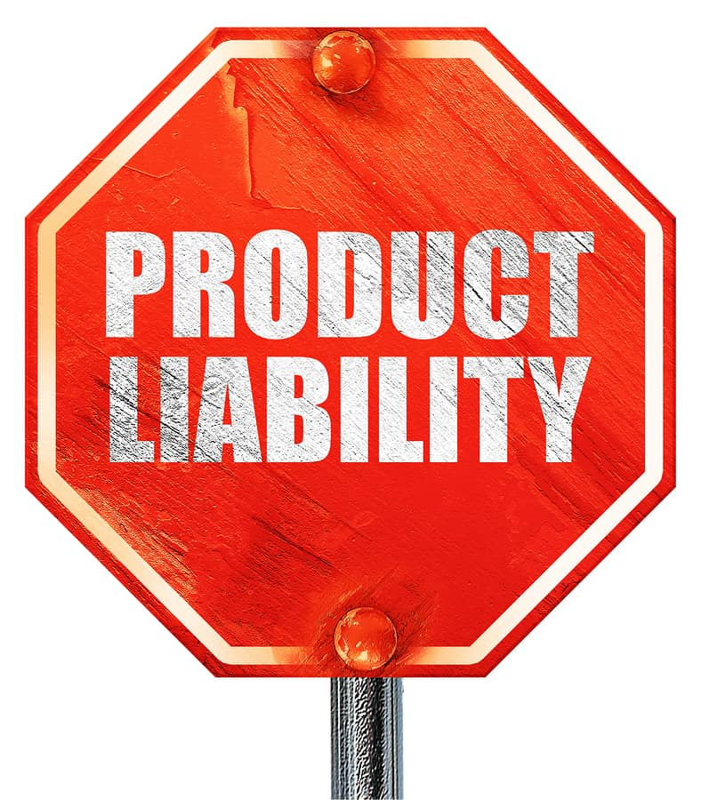Product Liability What You Need To Know About