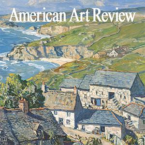 American Art Review - January/February 2016