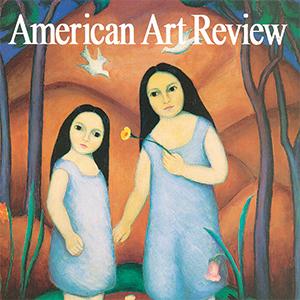 American Art Review - September/October 2006