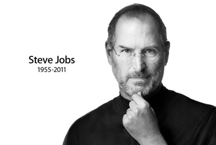 Steve Job was fired from Apple, the company that he founded.