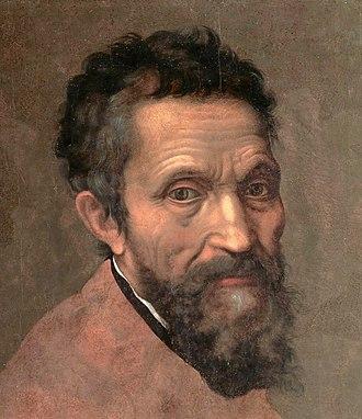 Michelangelo- the rich artist