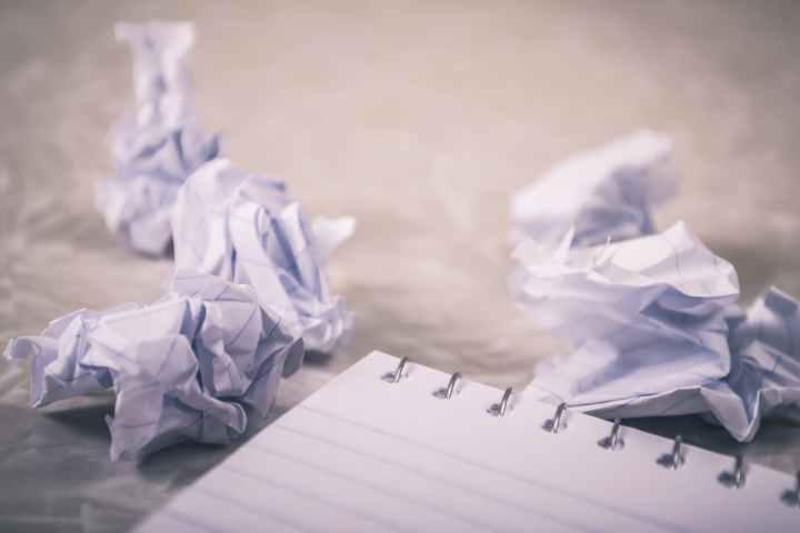 Rejection kills dreams.