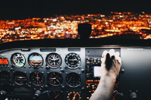 Airline Pilot Number Three Most Stressful Job Forbes