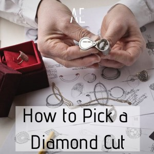 How to Pick a Diamond Cut
