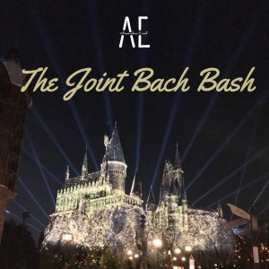 The Joint Bach Bash