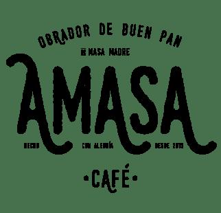 Amasa Logo