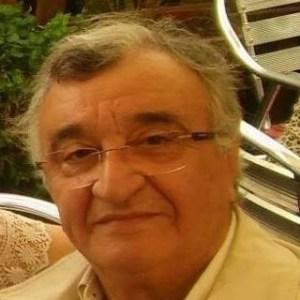 Antonio Mas Arrondo