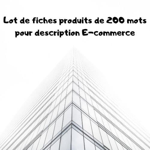 Master Spin pour fiches produits E-commerce