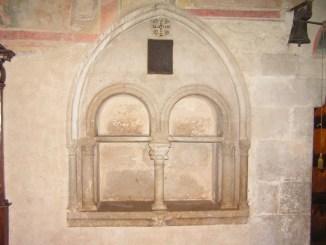 tabernacolo gotico