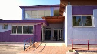 Scuola Media Virgilio Amaseno