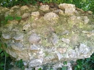 Acquedotto romano Amaseno Terracina