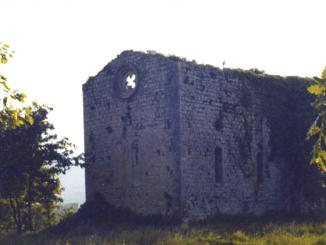 S.Angelo fuori le Mura