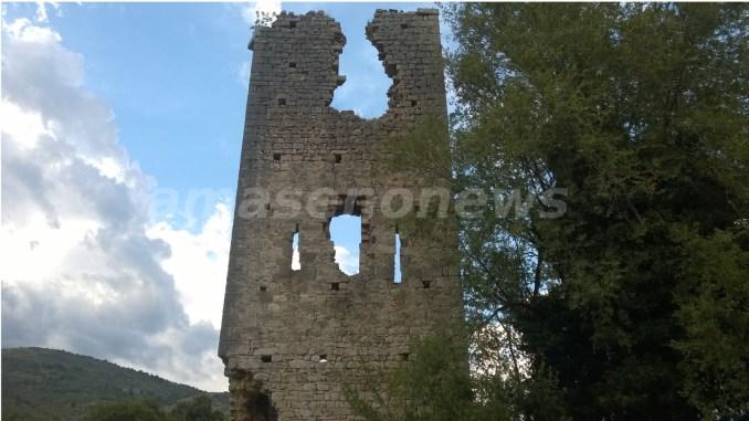 Torre di Prossedi