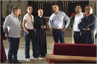 Auricola, un incontro in regione ribadisce il supporto dell'ente al comune di Amaseno