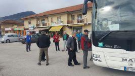 Turisti ad Amaseno