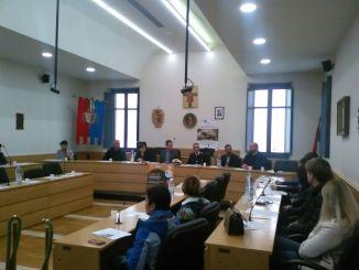 Conferenza di presentazione della School Cup