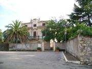 Palazzo Benedetti Panici