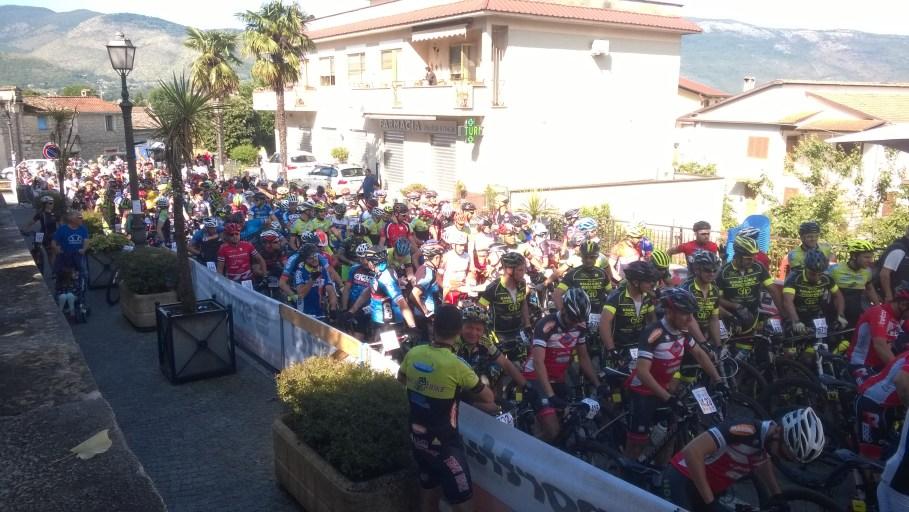 Marathon Montecalvo 2017