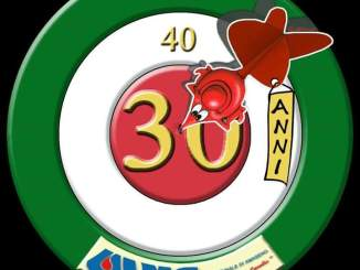 Avis Amaseno 30° Anniversario