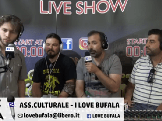 Intervista ass. Cult. I Love Bufala