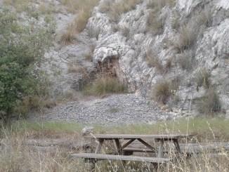 Area picnic Pastena