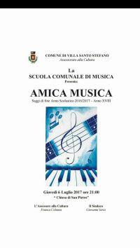 Amica Musica
