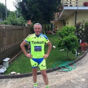 """Quel maggio del '68. """"Voglio una bici"""", e così Gigi Sgarbozza vinse una tappa al Giro"""