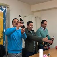 Adriano Lampazzi spopola con la civica Giuliano Viva e resta sindaco