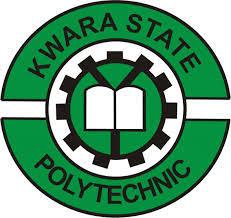 Kwara State Polytechnic HND courses