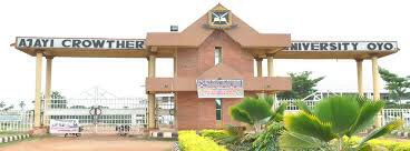 List of Ajayi Crowther University Undergraduate Courses