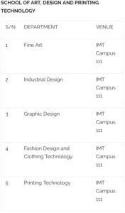 MIT Post UME Screening Form
