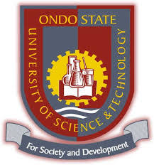 OSUSTECH Official List of Courses Offered for Undergraduate admission.