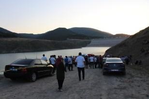 Derinöz Barajı aynı aileden 5 kişiye mezar oldu