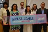 Panelist at Amate Ahora 2013