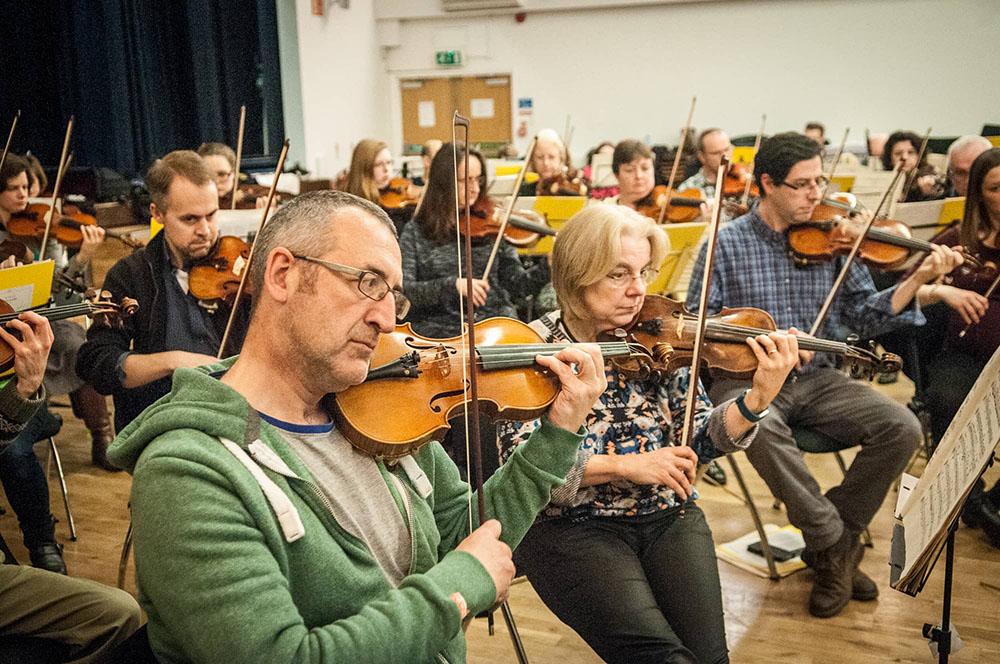 Kensington Symphony Orchestra