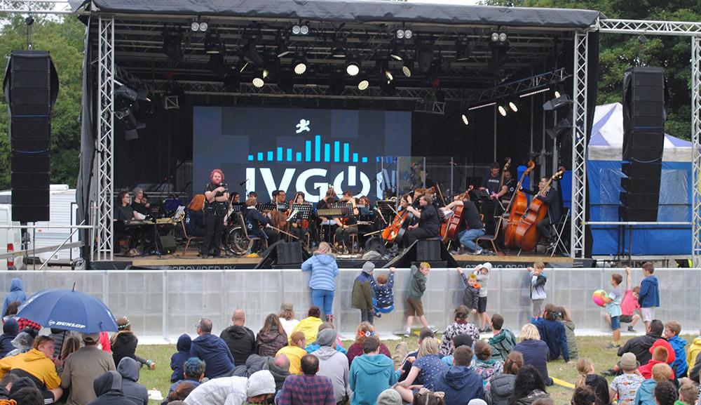 Irish Video Game Orchestra