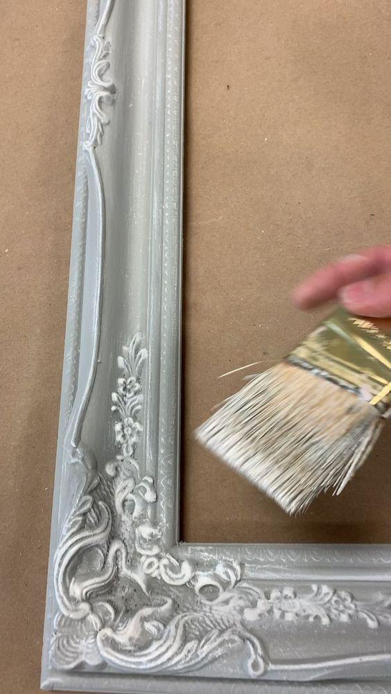 tecnica dry brush