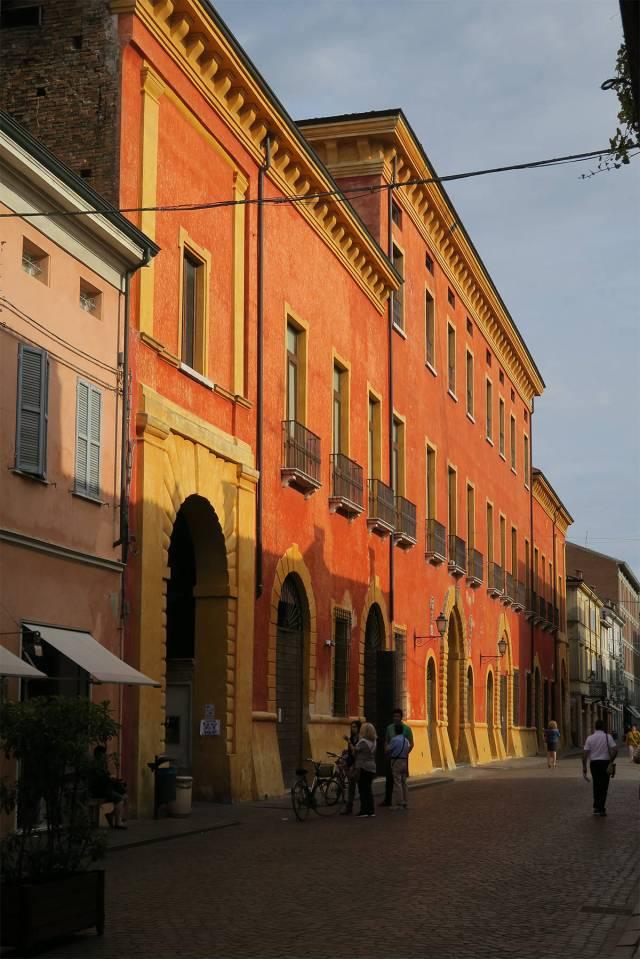 Palazzo Ducale di Guastalla