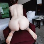 CONTRIBUCION: SABINE NAKED IN HOTEL I