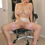 MIS FETICHES: SUGARBABE OFFICE GIRL I