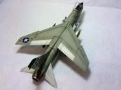 F-8E Crusader